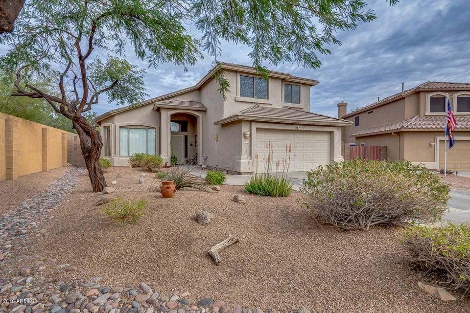 Photo of 2427 N TIERRA ALTA Circle, Mesa, AZ 85207