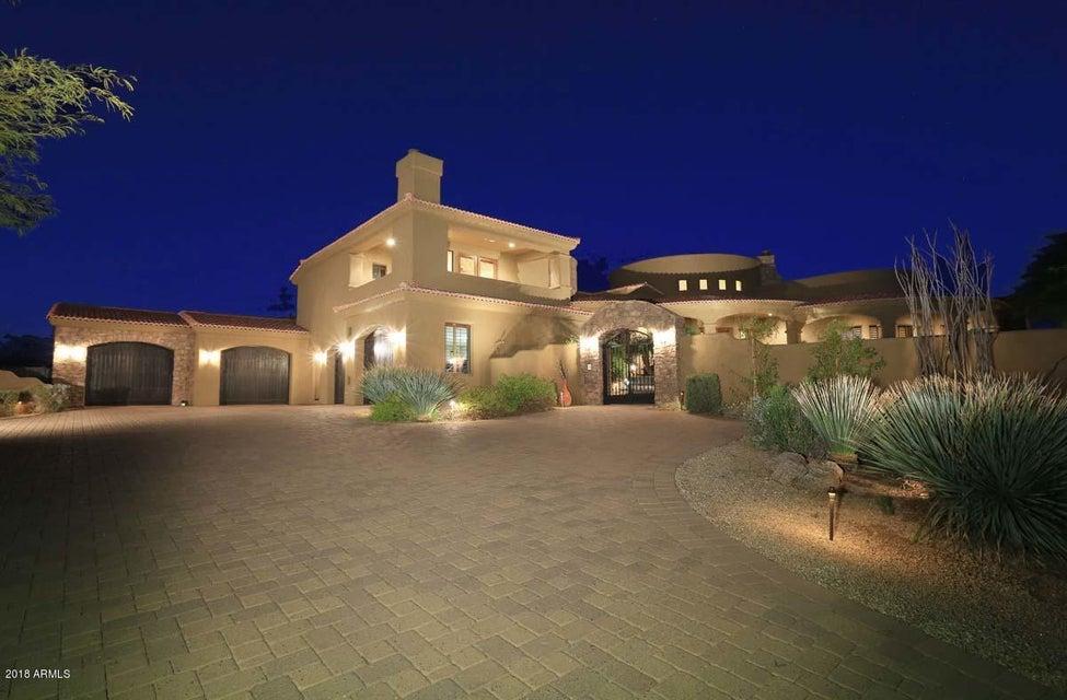 11650 E FOUR PEAKS Road, Scottsdale AZ 85262