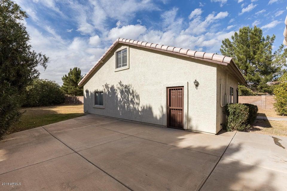 MLS 5707551 6502 W DAILEY Street, Glendale, AZ 85306 Glendale AZ Cul-De-Sac