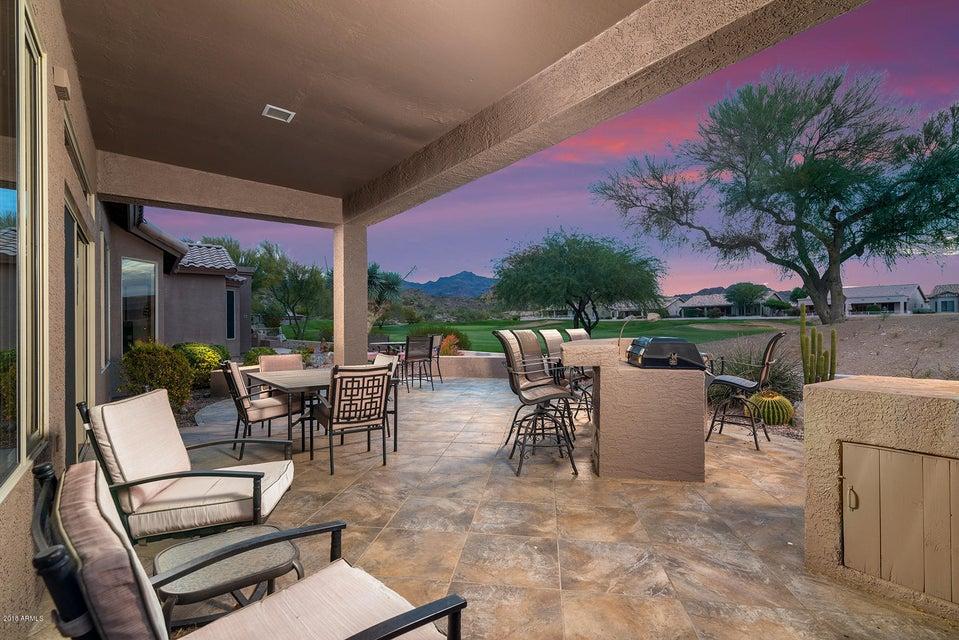 5325 S RED YUCCA Lane Gold Canyon, AZ 85118 - MLS #: 5708077