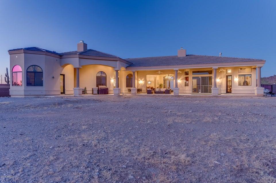 MLS 5717076 15419 W BAJADA Drive, Surprise, AZ Surprise AZ Equestrian