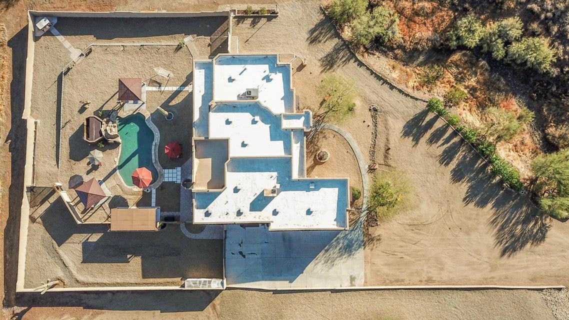 MLS 5709133 33831 N 7TH Street, Phoenix, AZ 85085 Phoenix AZ Metes And Bounds