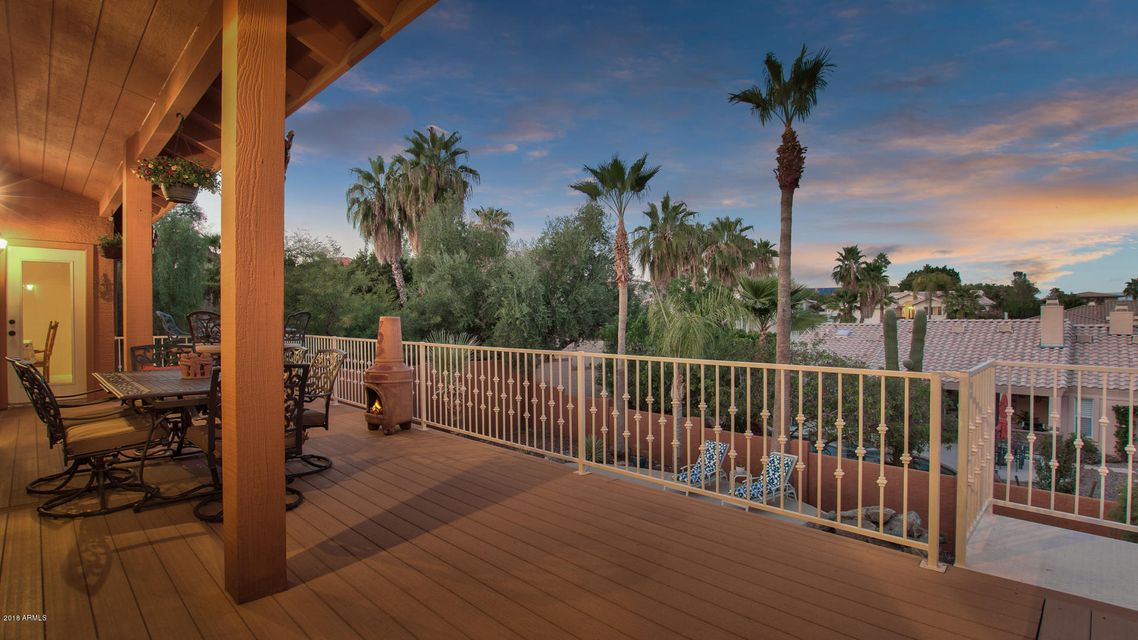 15550 E CHOLLA Drive Fountain Hills, AZ 85268 - MLS #: 5708439