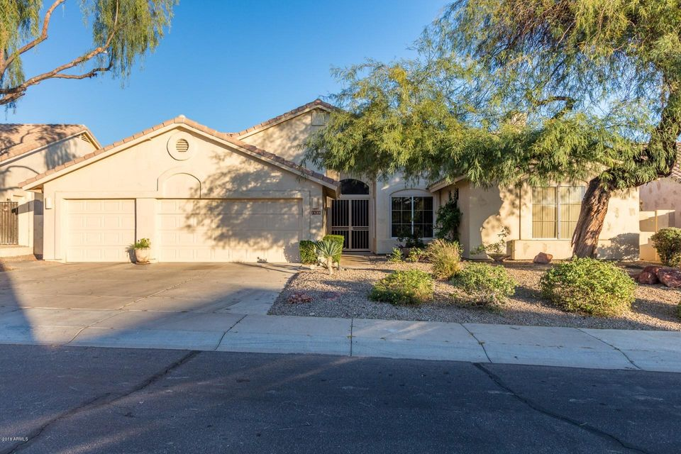 19183 N 92ND Way Scottsdale, AZ 85255 - MLS #: 5708542