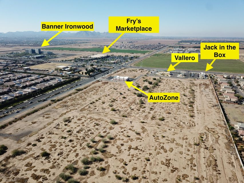 1014 E Combs Rd, San Tan Valley, AZ 85140