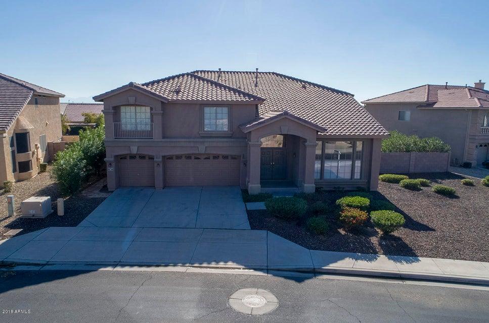 MLS 5708191 13409 W Solano Drive, Litchfield Park, AZ 85340 Litchfield Park AZ Dreaming Summit