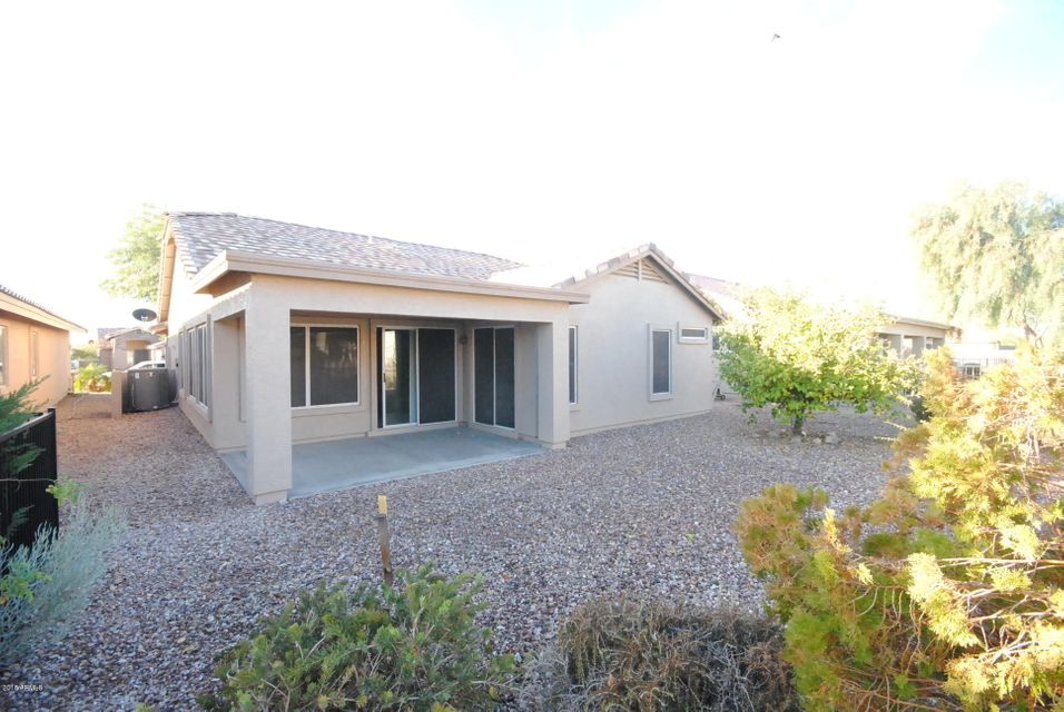 MLS 5708206 23340 W TWILIGHT Trail, Buckeye, AZ 85326 Buckeye AZ REO Bank Owned Foreclosure