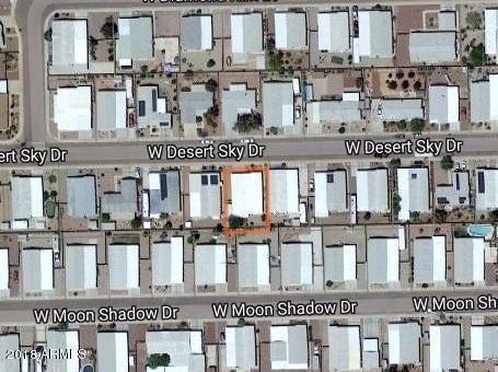 MLS 5708287 927 W DESERT SKY Drive, Casa Grande, AZ 85122 Casa Grande AZ Bank Owned