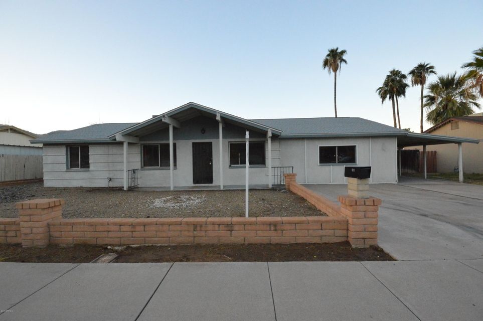 1615 W THUNDERBIRD Road Phoenix, AZ 85023 - MLS #: 5708236