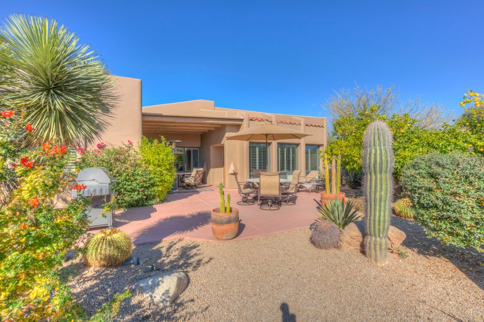MLS 5708451 9166 E SUNFLOWER Court Unit 647, Scottsdale, AZ 85266 Scottsdale AZ The Boulders