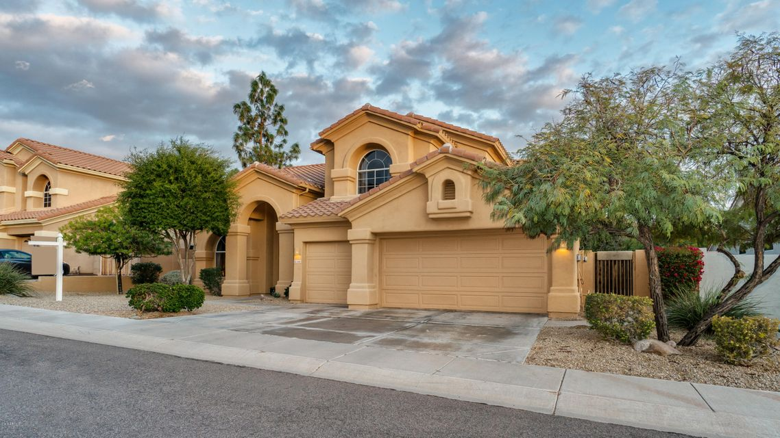 Photo of 1361 E DESERT FLOWER Lane, Phoenix, AZ 85048