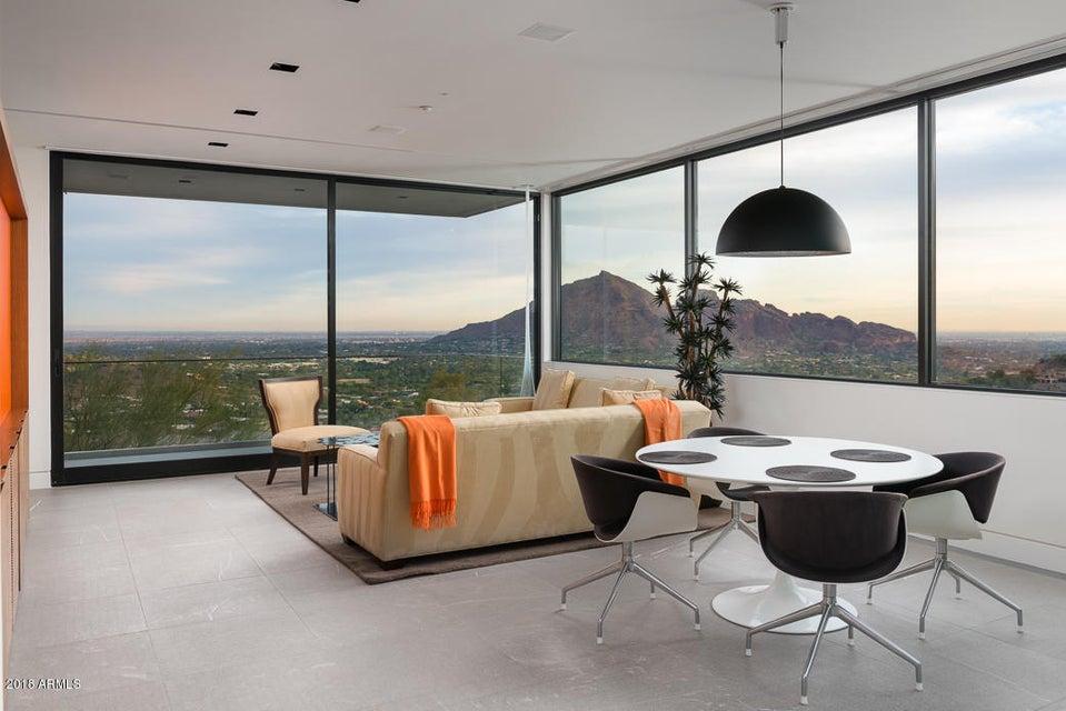 7560 N SILVERCREST Way Paradise Valley, AZ 85253 - MLS #: 5709189