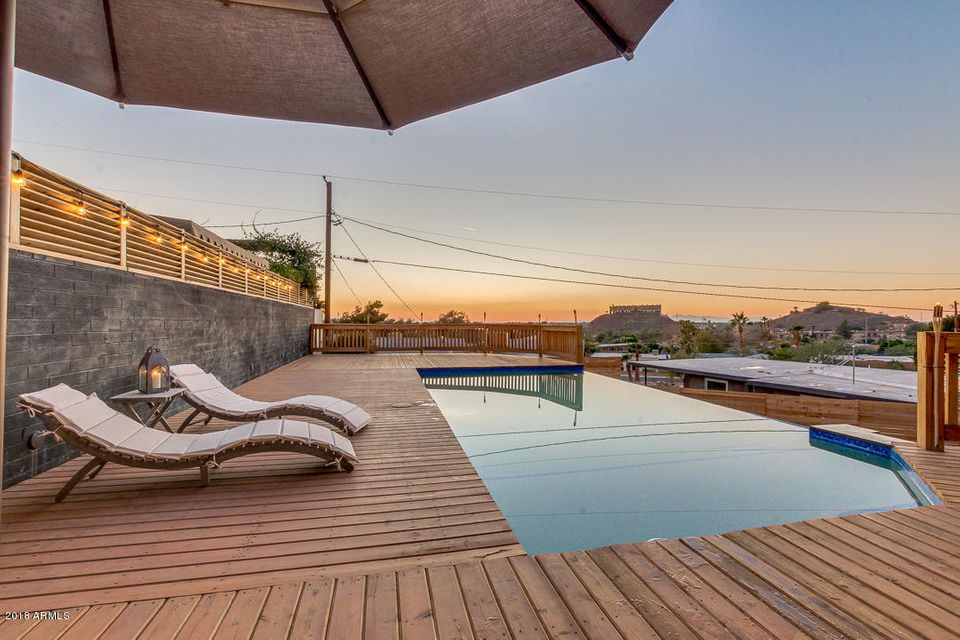 8442 N 14TH Street Phoenix, AZ 85020 - MLS #: 5708254