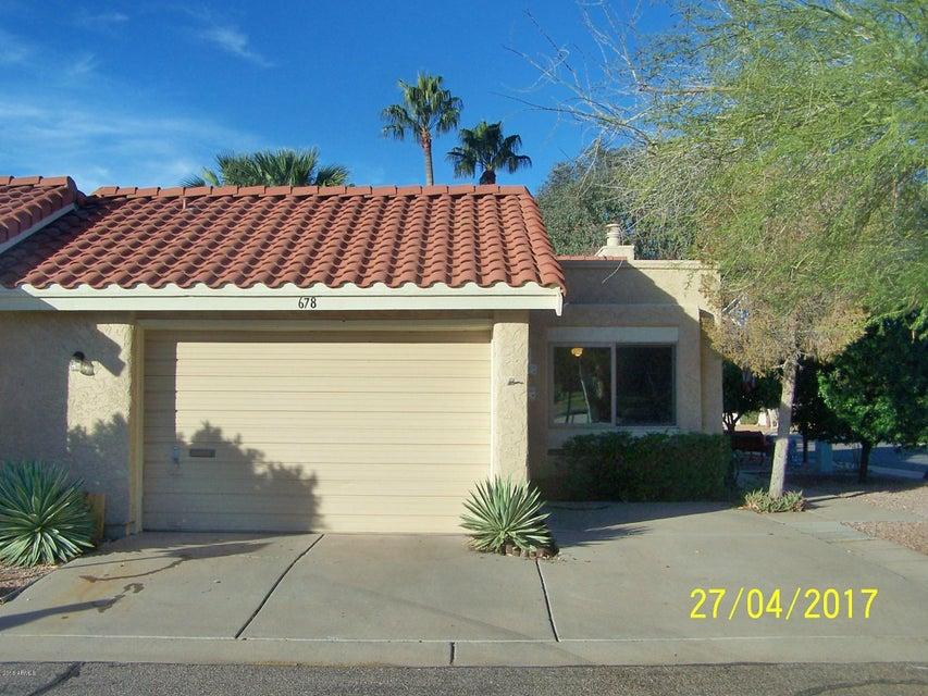 Photo of 678 LEISURE WORLD --, Mesa, AZ 85206