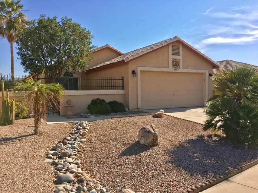 Photo of 2130 N SWEETWATER Drive, Casa Grande, AZ 85122