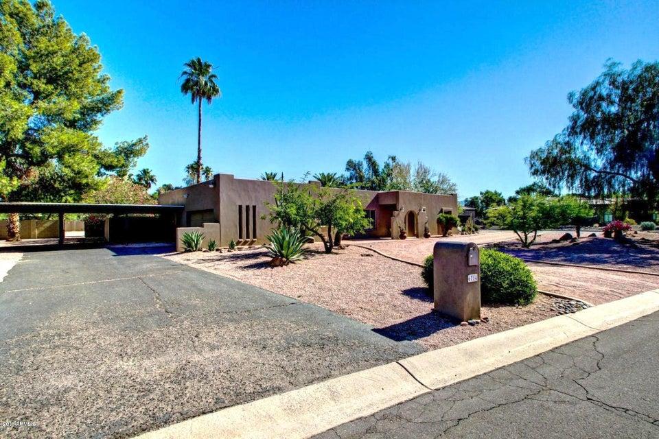 Photo of 6714 E BERYL Avenue, Paradise Valley, AZ 85253