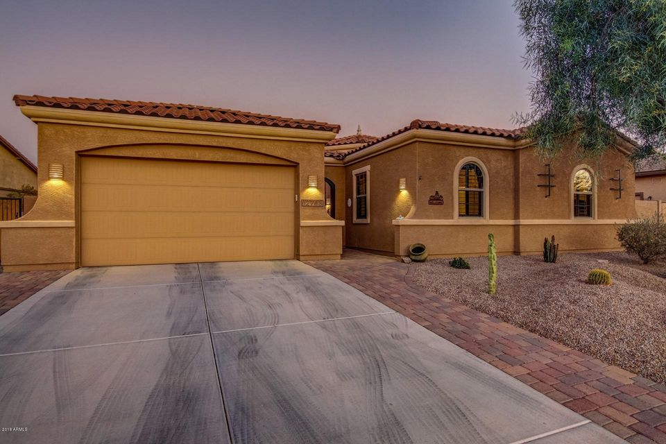 12763 S 183RD Avenue Goodyear, AZ 85338 - MLS #: 5708436