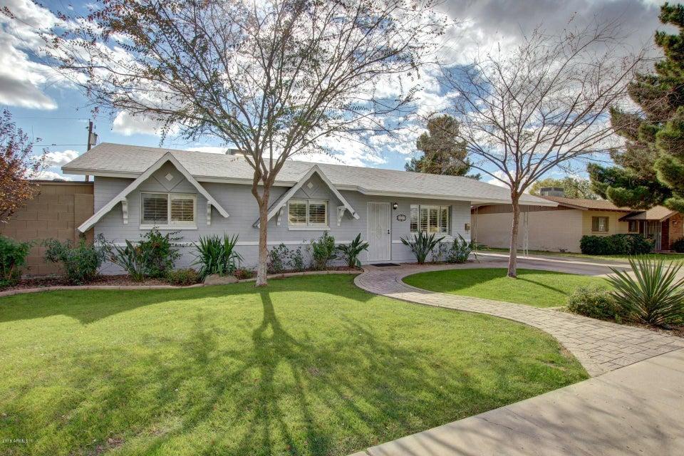 Photo of 449 W LINDA Lane, Chandler, AZ 85225