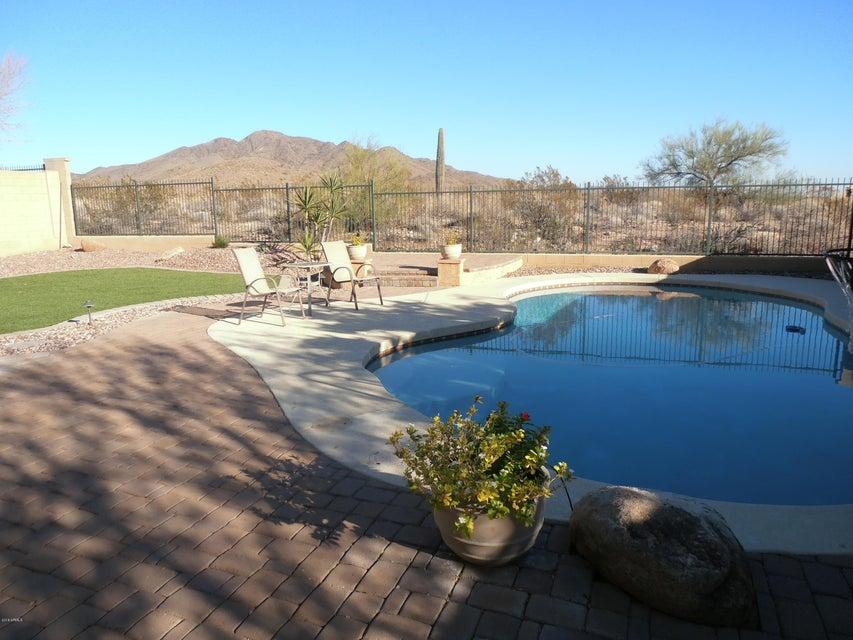 43119 N NATIONAL Trail Anthem, AZ 85086 - MLS #: 5708212