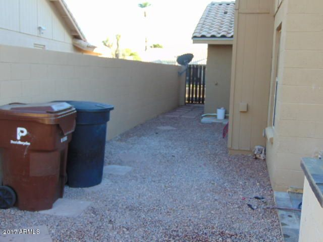 MLS 5708368 17521 N 84TH Lane, Peoria, AZ 85382 Peoria AZ Bell Park