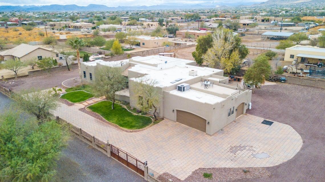 MLS 5708416 38227 N 17TH Avenue, Phoenix, AZ 85086 Phoenix AZ Metes And Bounds