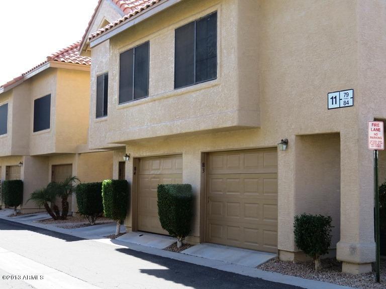 1001 N PASADENA Unit 82 Mesa, AZ 85201 - MLS #: 5708506