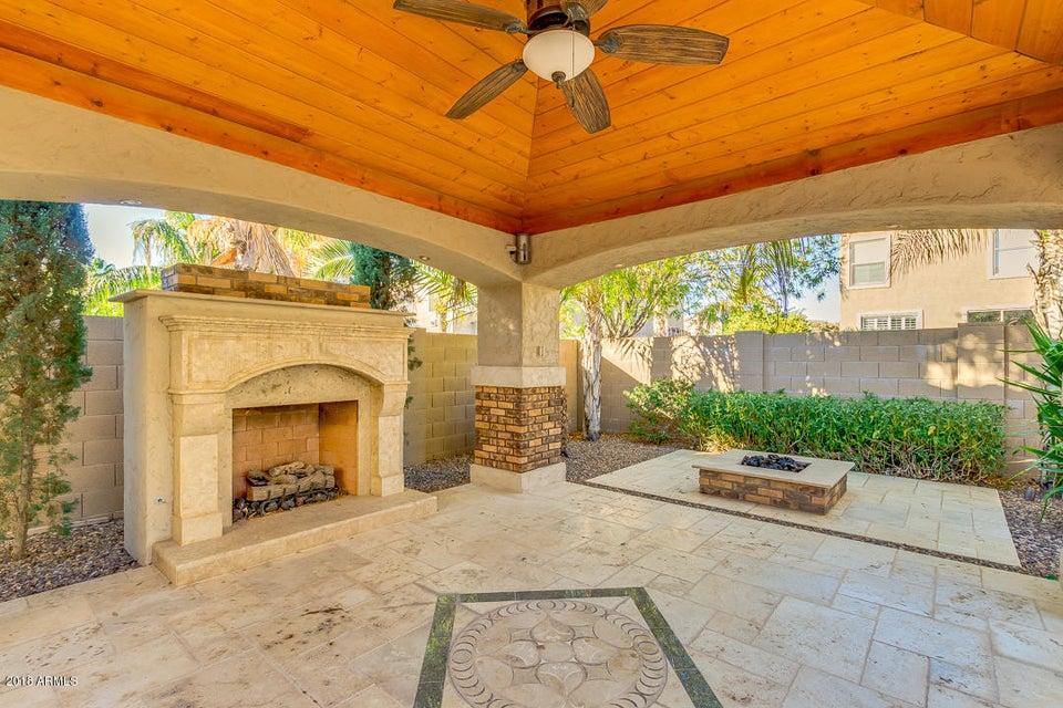18746 E CALEDONIA Drive Queen Creek, AZ 85142 - MLS #: 5708464
