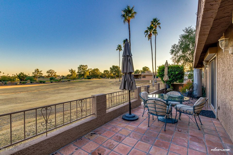 7937 E VIA MARINA Scottsdale, AZ 85258 - MLS #: 5708499