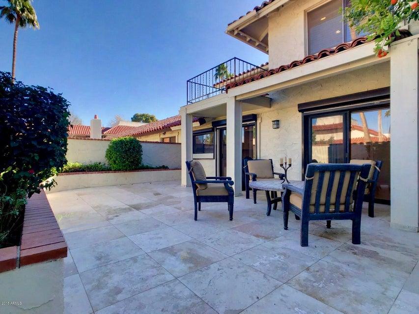 5740 N SCOTTSDALE Road Paradise Valley, AZ 85253 - MLS #: 5708556