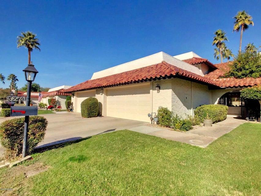 5740 N SCOTTSDALE Road Scottsdale, AZ 85253 - MLS #: 5708556