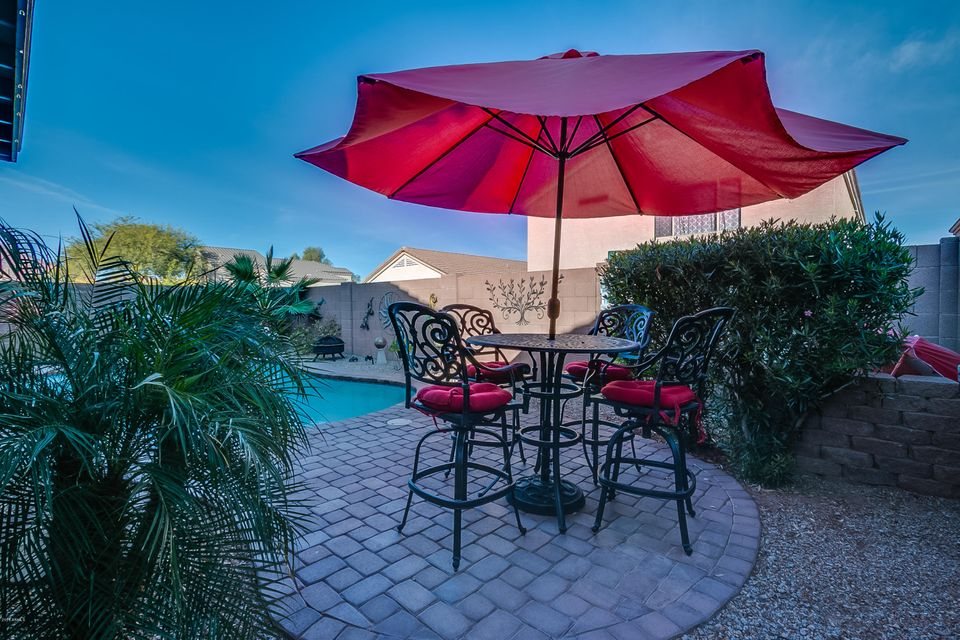 MLS 5708547 3132 W YELLOW PEAK Drive, Queen Creek, AZ Queen Creek AZ Private Pool