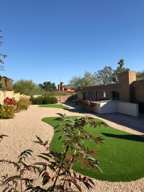 4070 E LINCOLN Drive Paradise Valley, AZ 85253 - MLS #: 5707381