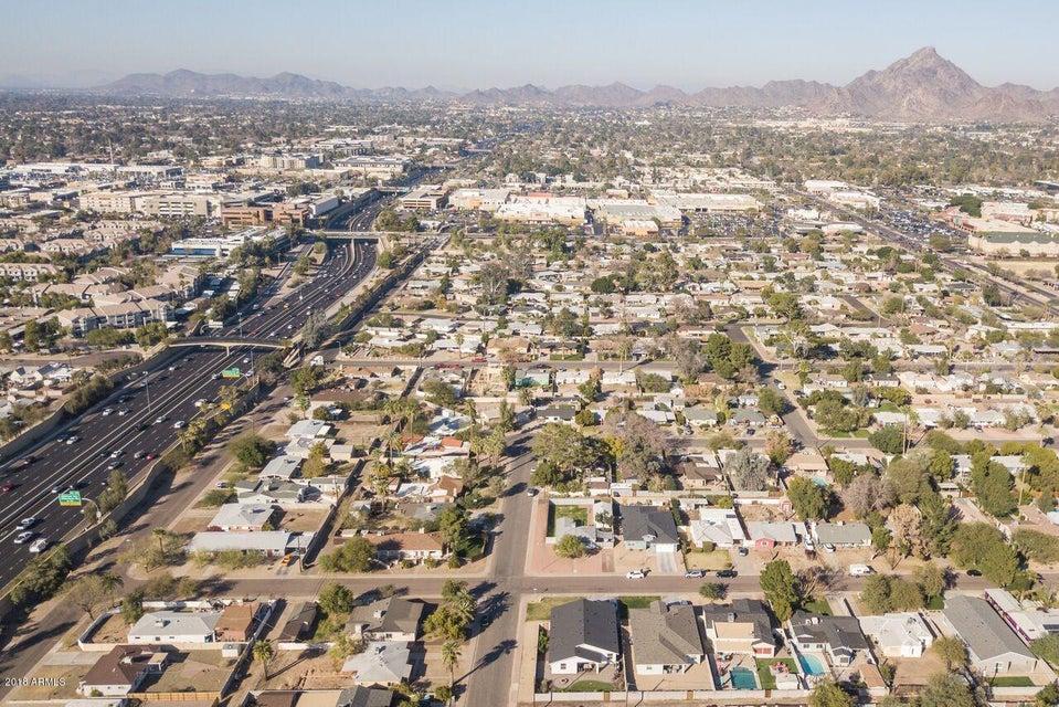 1843 E TURNEY Avenue Phoenix, AZ 85016 - MLS #: 5706410