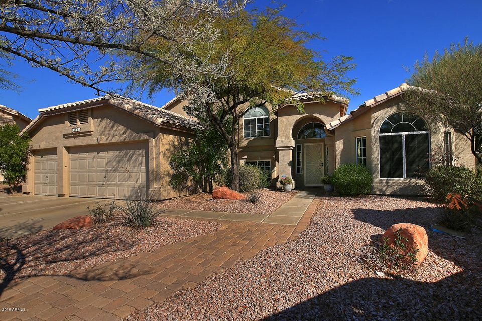 MLS 5705890 14651 S 23RD Place, Phoenix, AZ 85048 Phoenix AZ Mountain Park Ranch