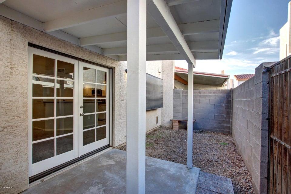 MLS 5709343 8708 N 67TH Drive, Peoria, AZ Peoria AZ Condo or Townhome