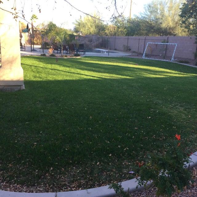 MLS 5708633 11631 E NAVAJO Drive, Chandler, AZ Corner Lot