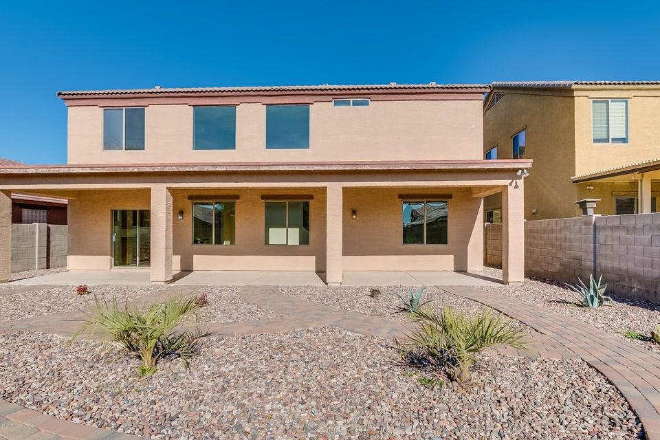 MLS 5708655 24775 W ILLINI Street, Buckeye, AZ 85326 Buckeye AZ Rancho Vista