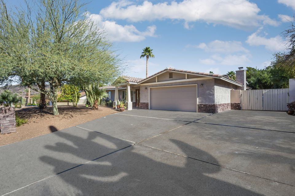 12809 N 15TH Avenue Phoenix, AZ 85029 - MLS #: 5708759