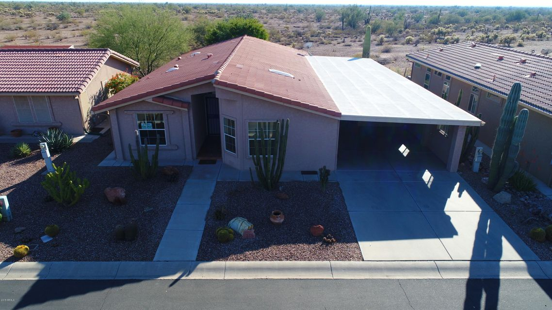 MLS 5705401 7373 E US Highway 60 -- Unit 258, Gold Canyon, AZ 85118 Gold Canyon AZ Affordable