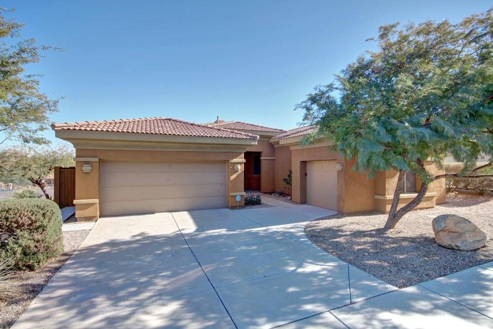 Photo of 14259 N HONEYSUCKLE Drive, Fountain Hills, AZ 85268