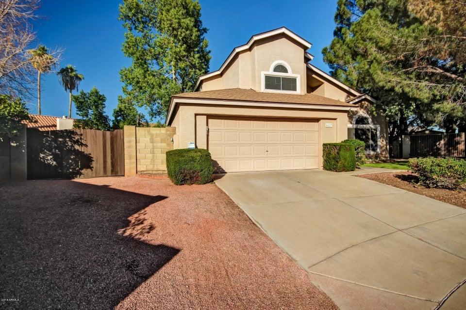 6137 W Crocus Dr, Glendale, AZ 85306