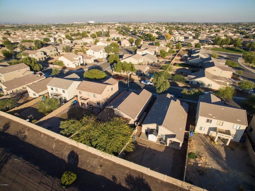 MLS 5708713 4616 N 113TH Drive, Phoenix, AZ 85037 Phoenix AZ Camelback Ranch
