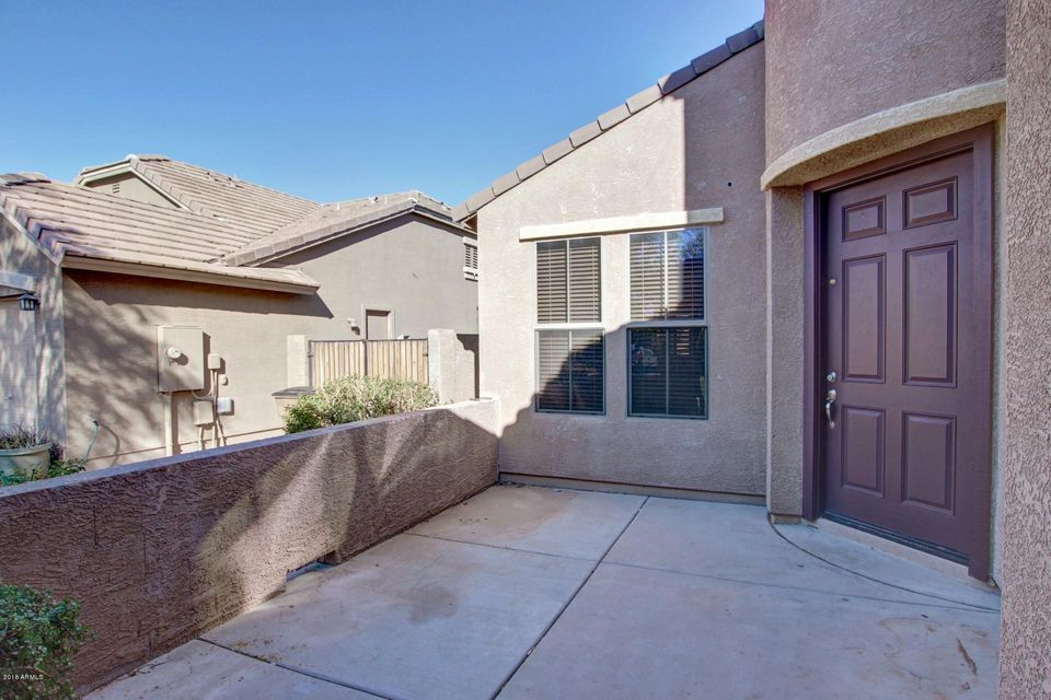 11904 W DALEY Court Sun City, AZ 85373 - MLS #: 5710393