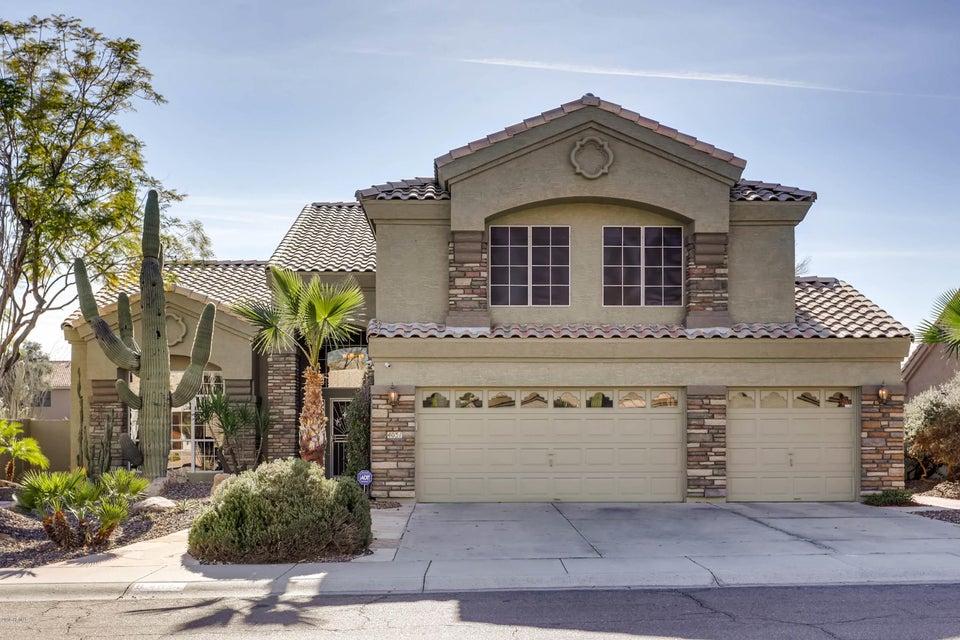 Photo of 4031 E DESERT FLOWER Lane, Phoenix, AZ 85044