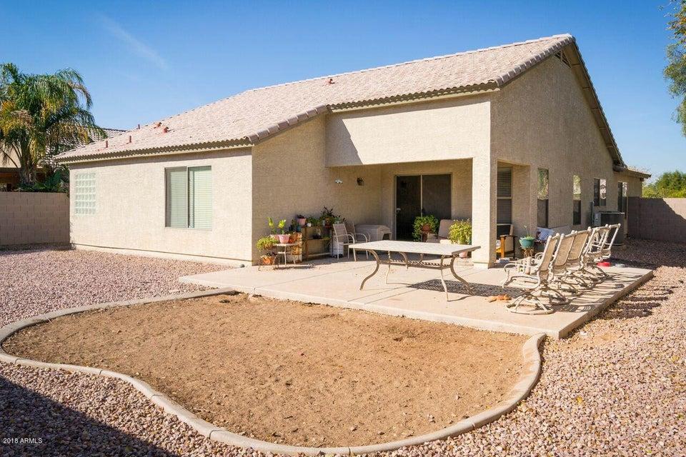 MLS 5708708 9703 W KIRBY Avenue, Tolleson, AZ 85353 Tolleson AZ Four Bedroom