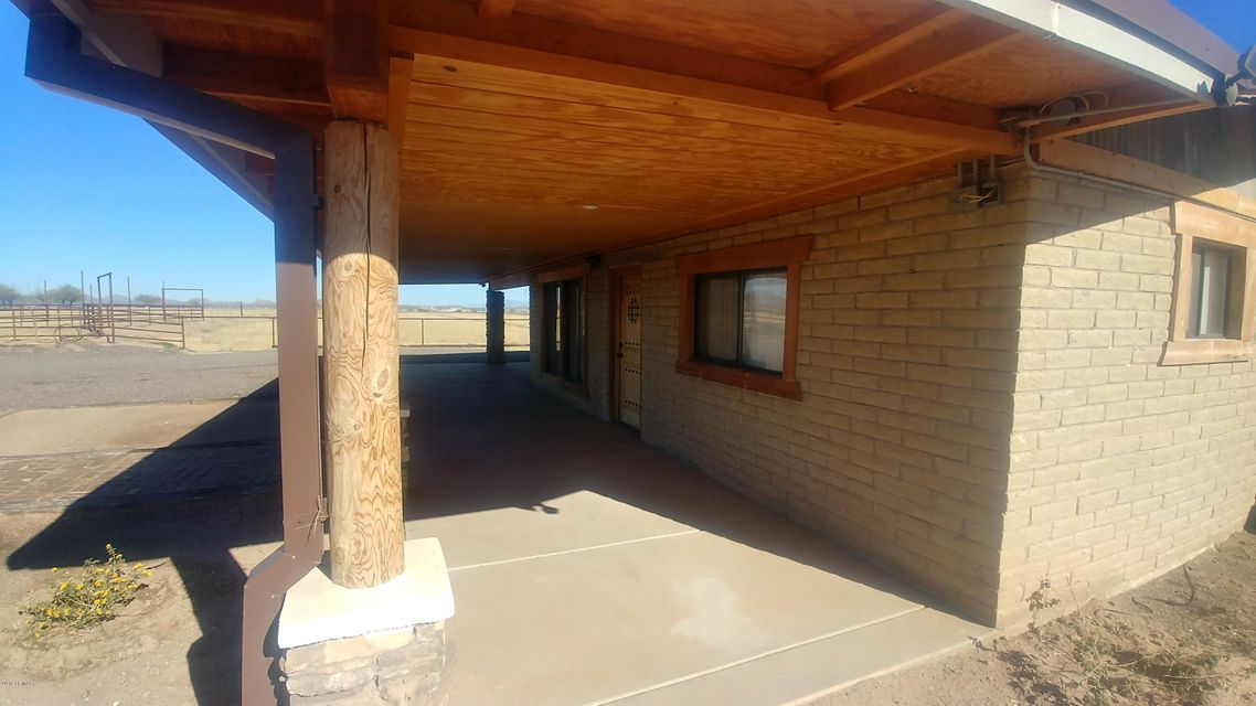 1766 W HIGHWAY 87 Highway Coolidge, AZ 85128 - MLS #: 5701621