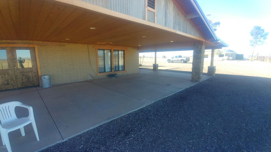 MLS 5701621 1766 W HIGHWAY 87 Highway, Coolidge, AZ 85128 Coolidge