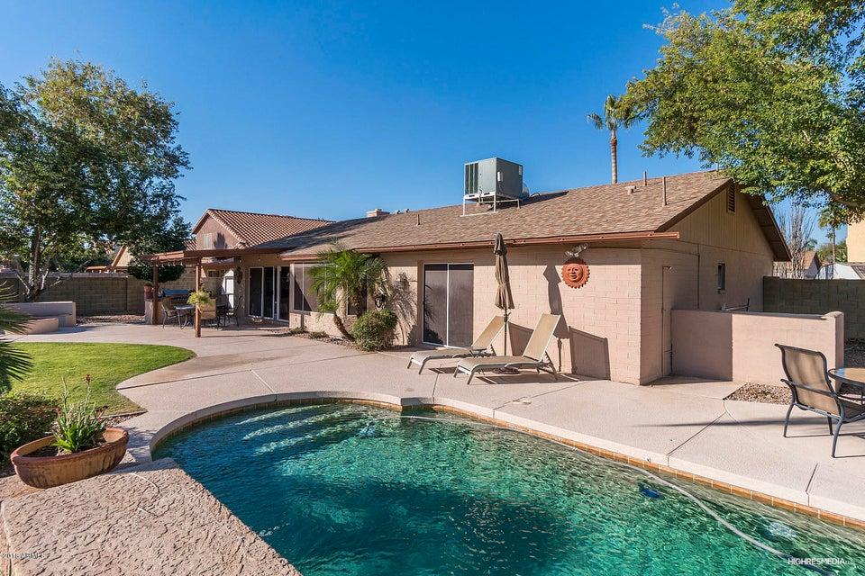 3725 E ROCKWOOD Drive Phoenix, AZ 85050 - MLS #: 5708822