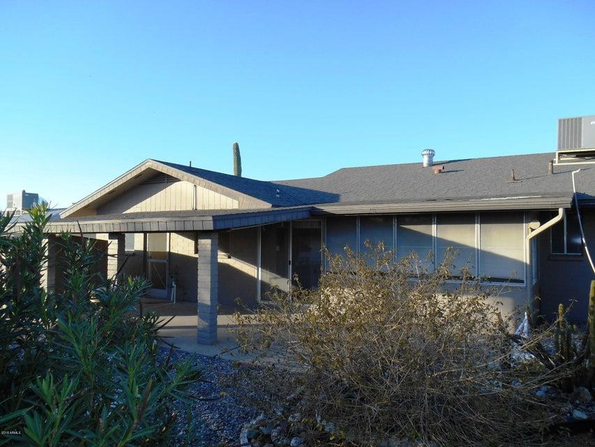 MLS 5708812 6109 E ELLIS Street, Mesa, AZ 85205 Mesa AZ REO Bank Owned Foreclosure