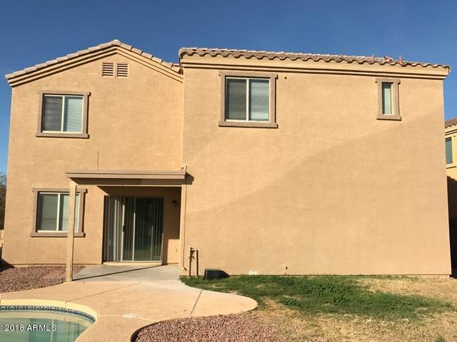 MLS 5708620 17441 W WATSON Lane, Surprise, AZ 85388 Surprise AZ Sierra Montana